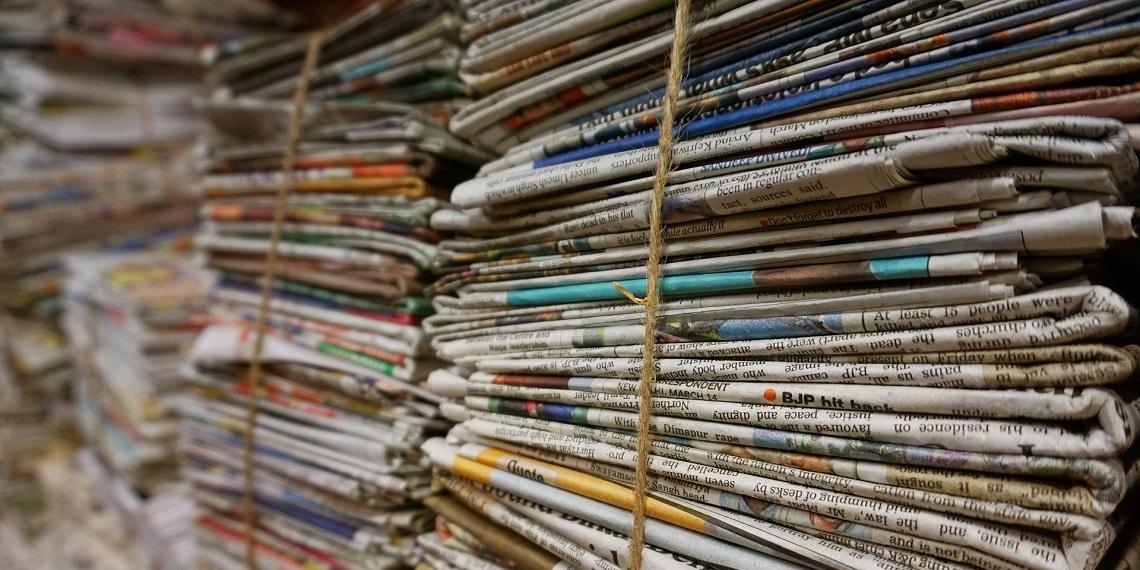 Eco Folio recyclage papier