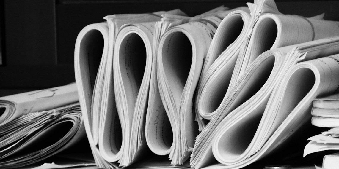 Le tri du papier en France